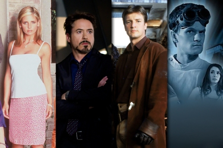 From Buffy To The Avengers Joss Whedon S Best And Worst