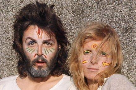 Paul and Linda McCartney's 'Ram' Photos – Rolling Stone