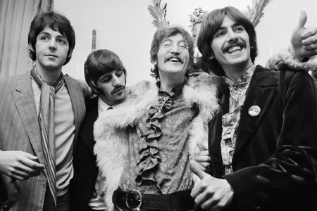 10 Things You Didn't Know About the Beatles' Music