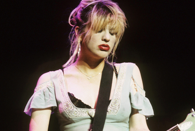 Musicians Who Defined Nineties Style