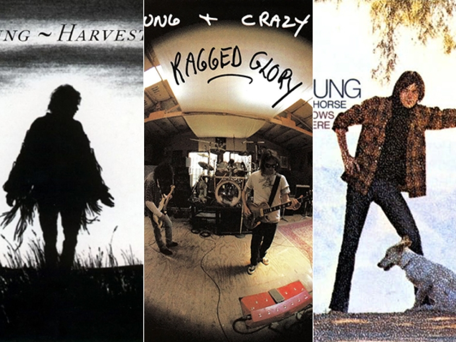 Readers' Poll: The Best Neil Young Albums of All Time