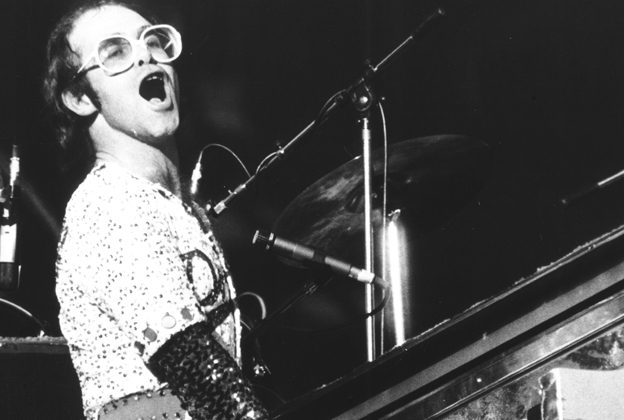 Elton john best love songs