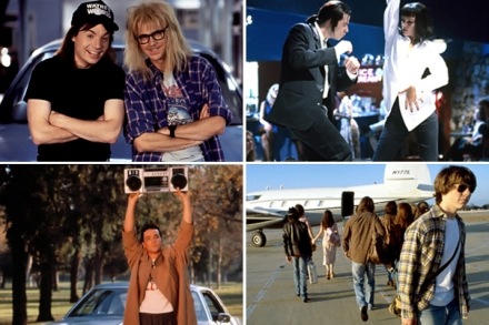 30 Greatest Rock And Roll Movie Moments Rolling Stone