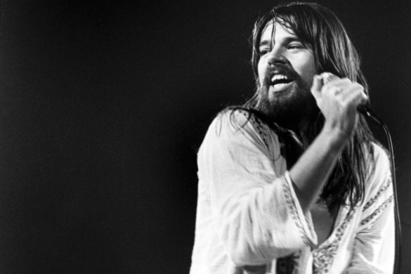 bob seger & the silver bullet band turn the page