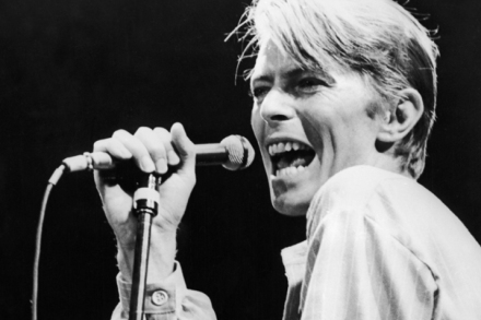 Readers' Poll: The 10 Best David Bowie Songs – Rolling Stone
