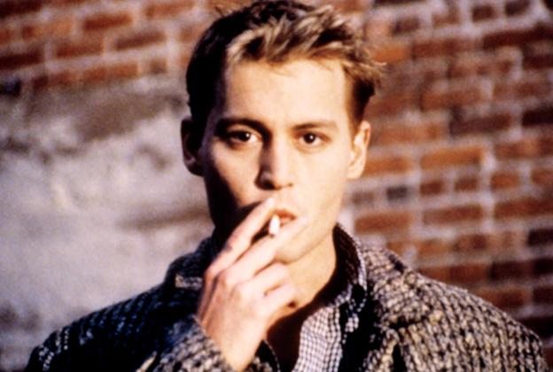 Johnny Depp's Forgotten Roles