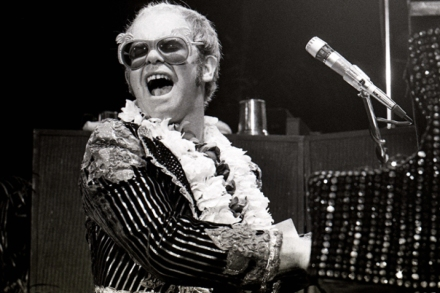 Readers' Poll: The 10 Best Elton John Albums – Rolling Stone