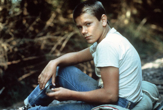 River Phoenix's Life in Photos