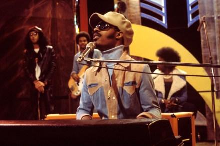 Readers' Poll: The 10 Greatest Stevie Wonder Songs – Rolling