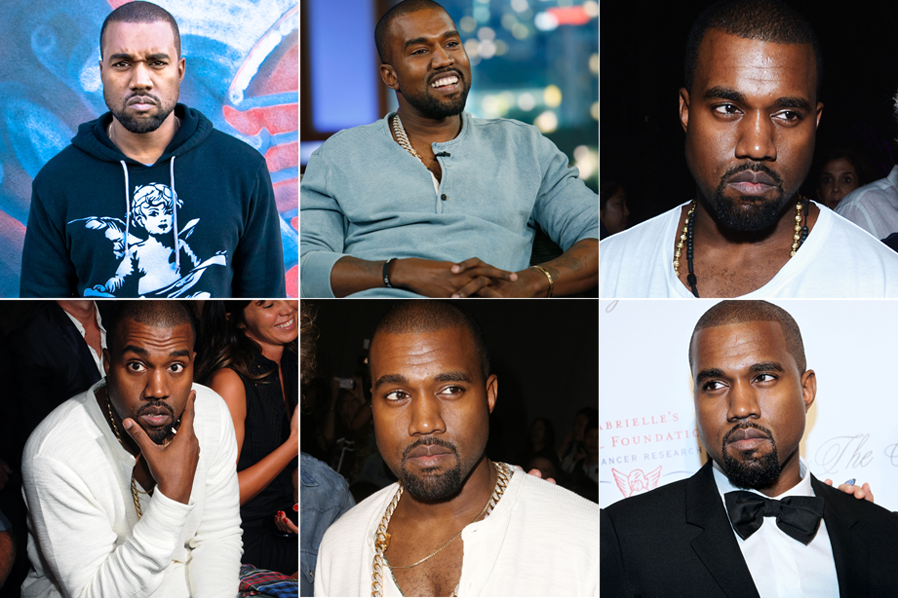 Kanye Wests 15 Best Quotes Of 2013 Rolling Stone
