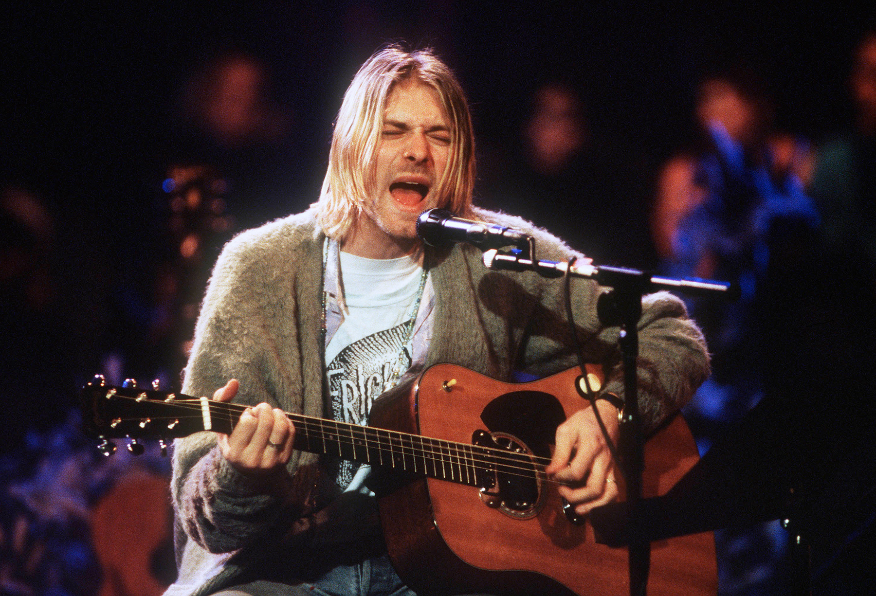 Nirvana's Road to the Rock and Roll Hall of Fame
