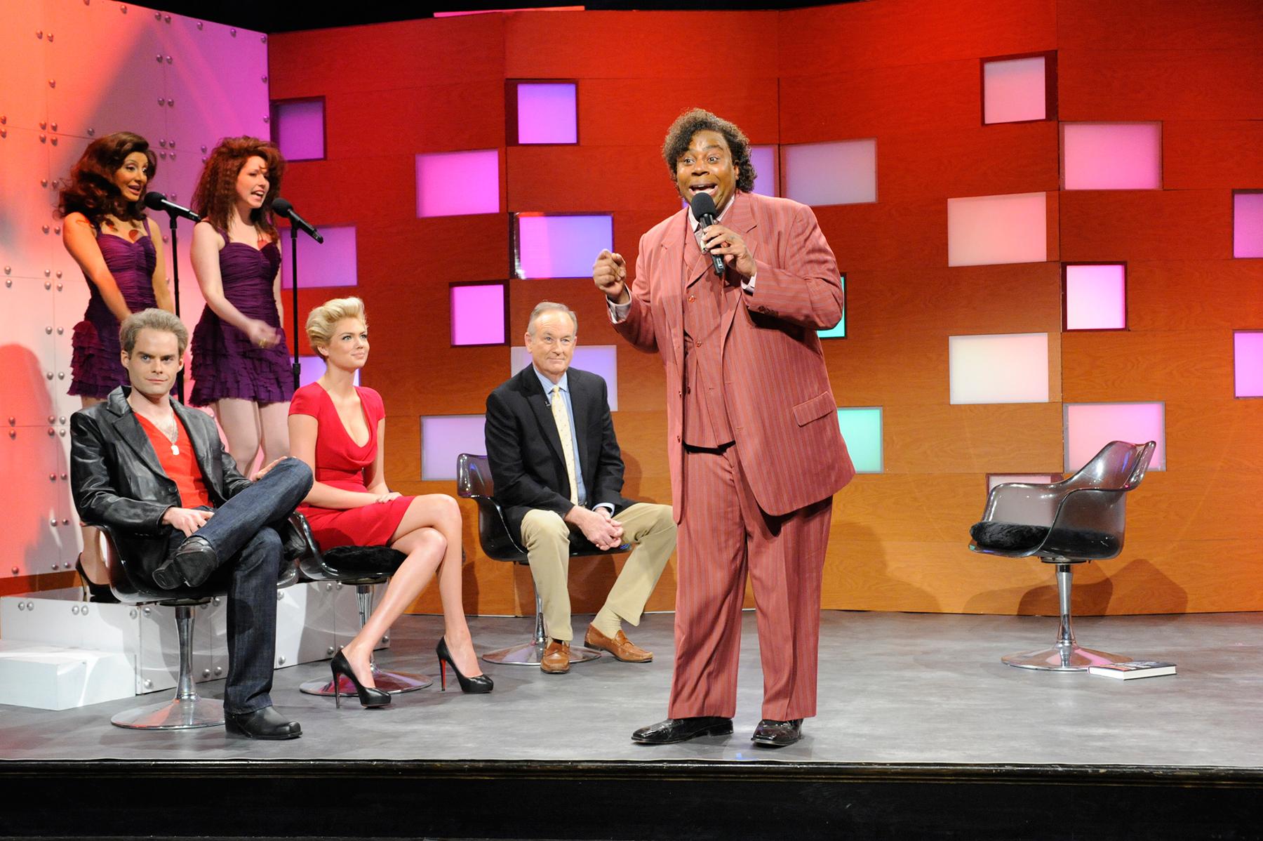 15 Hilarious 'Saturday Night Live' Talk Shows