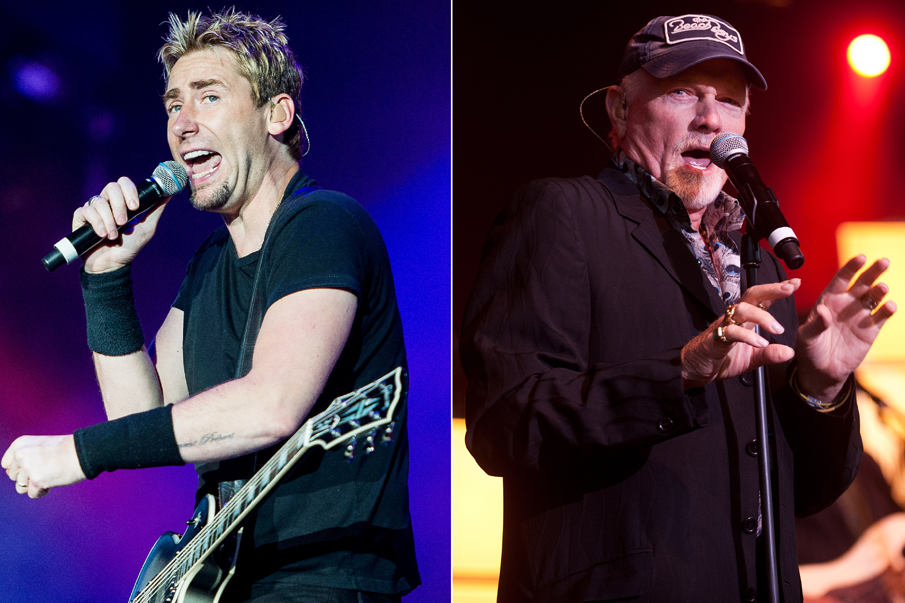 Readers' Poll: The 10 Bands That Should Break Up