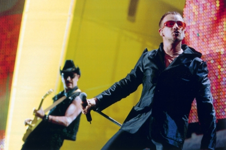 20 Insanely Great U2 Songs Only Hardcore Fans Know – Rolling