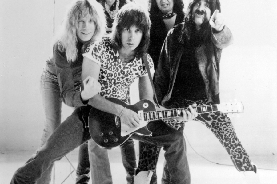 Harry Shearer Sues 'Spinal Tap' Owner for $125 Million