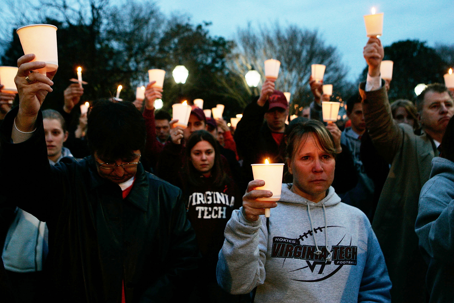 School Shootings: Widely Reported Tragedies Since 2000