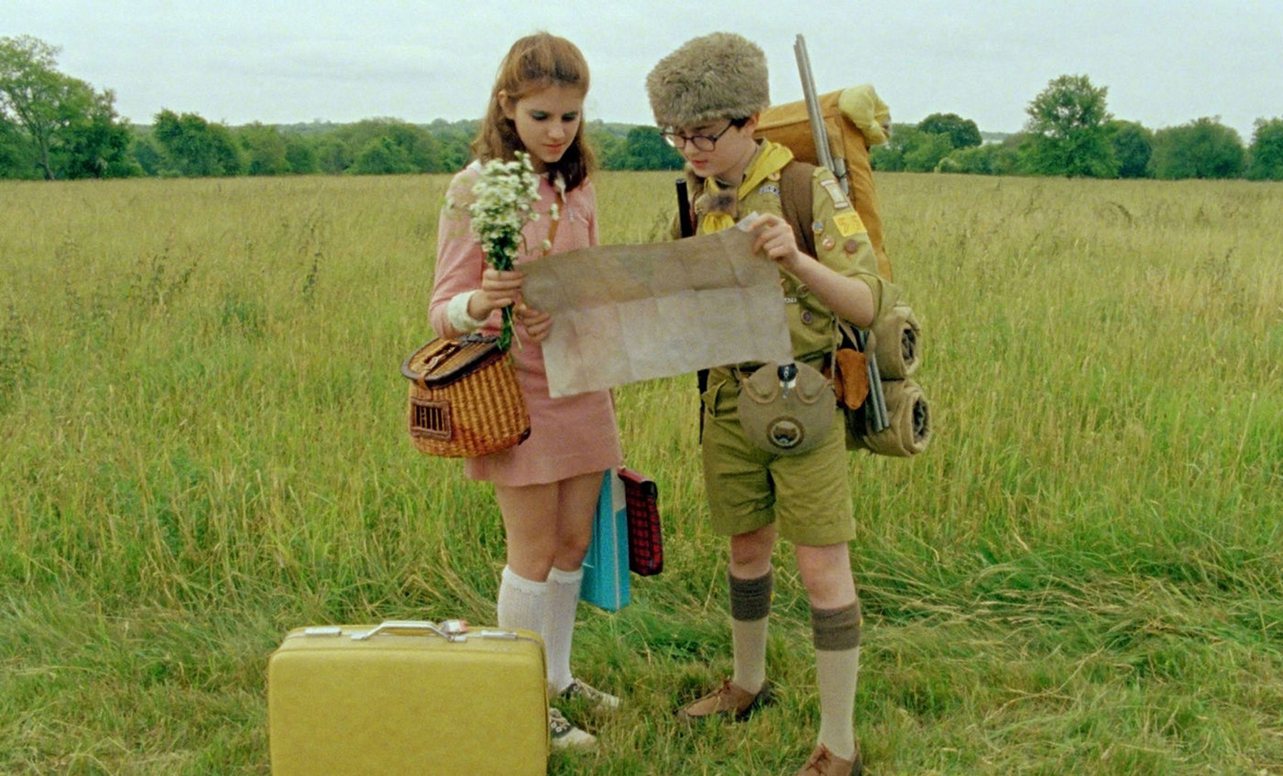 Rushmore, Rush-less: Wes Anderson's Films, From Worst to Best