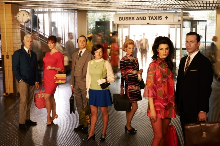 The 30 Best 'Mad Men' Episodes – Rolling Stone