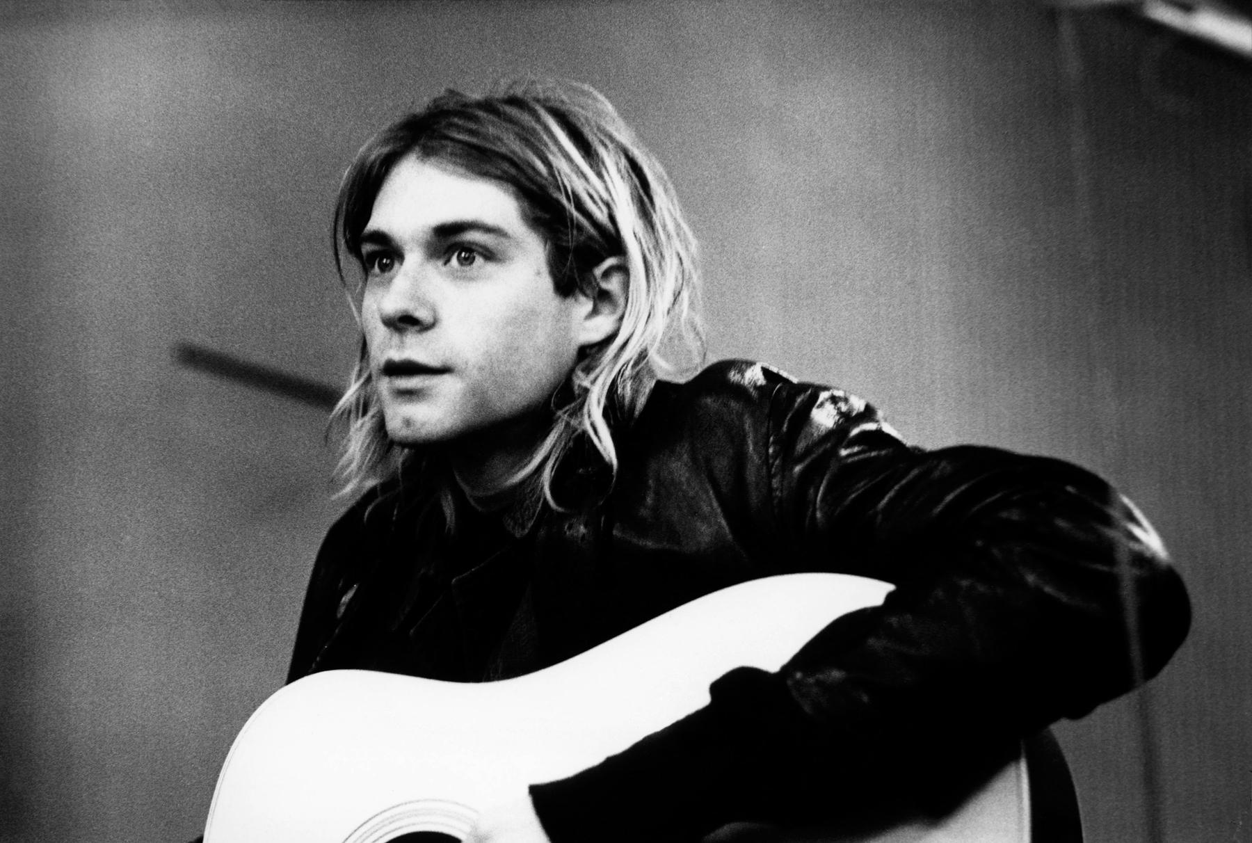 Kurt Cobain Tributes: Living in Nirvana – Rolling Stone