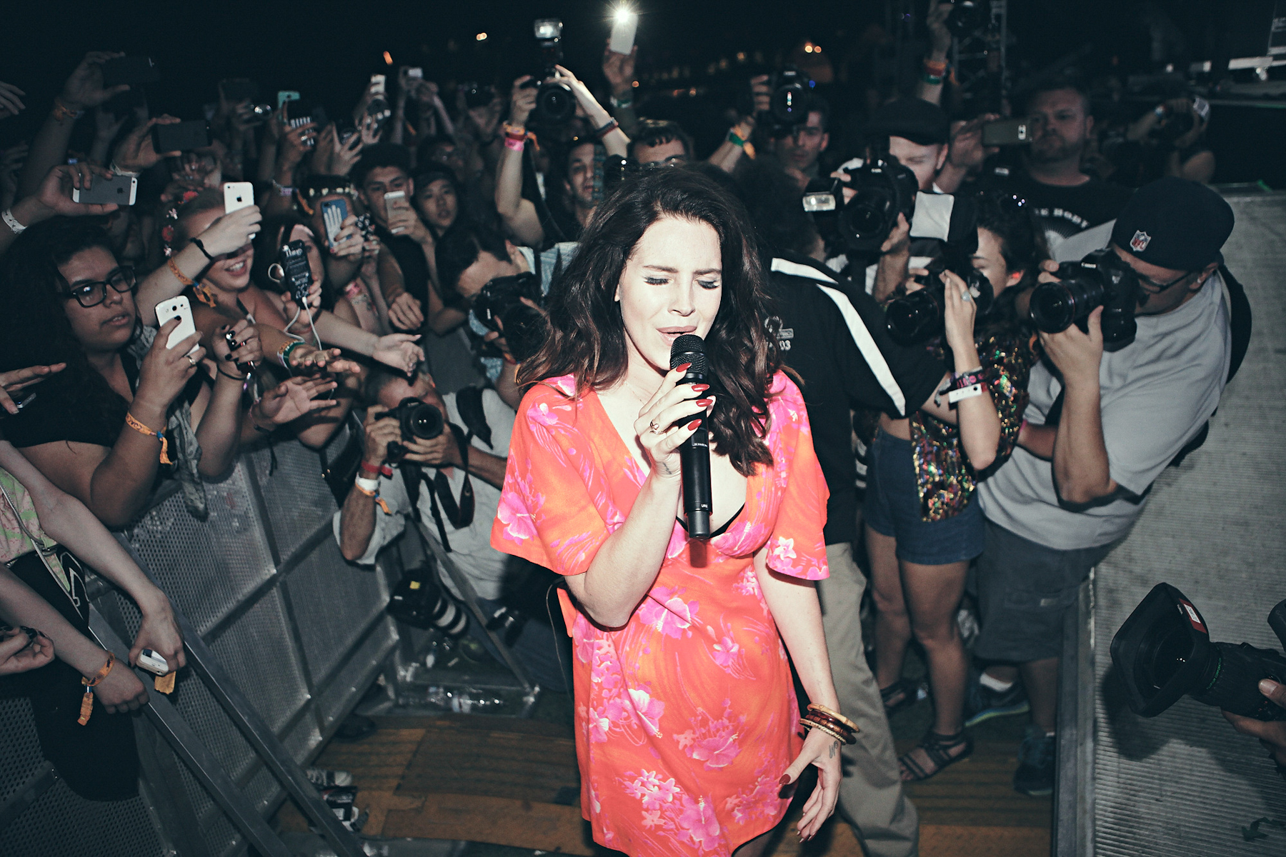 50 Best Things We Saw at Coachella 2014