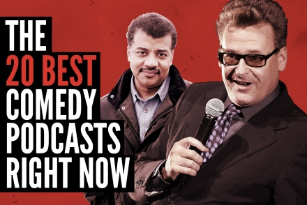 Best Comedy Podcasts 2020 Listen Up: The 20 Best Comedy Podcasts Right Now – Rolling Stone