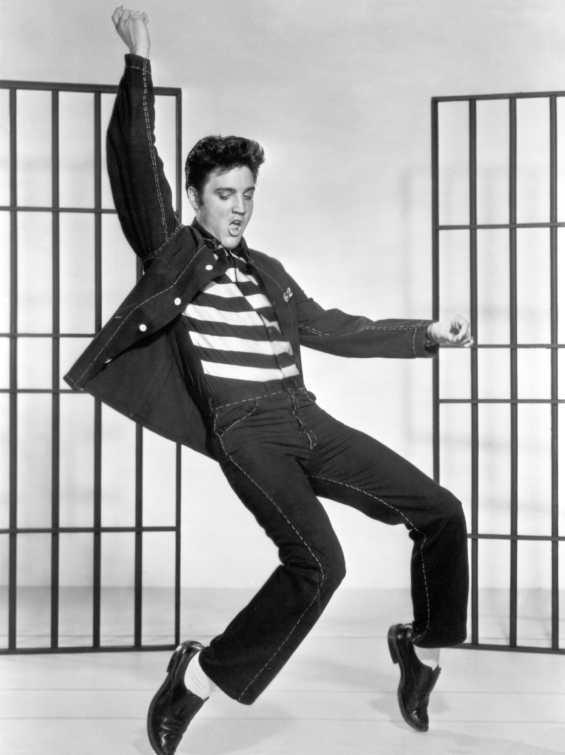 be33d5d45ab 20 Great Songs About Prison  Elvis Presley