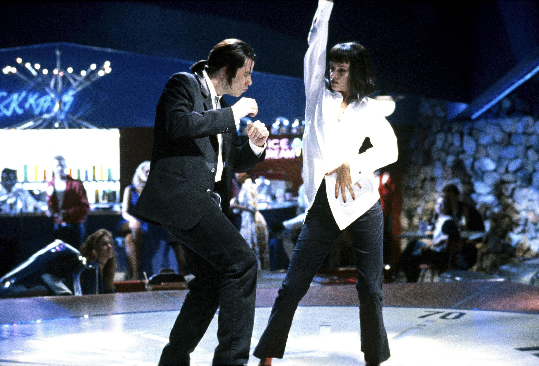 Pulp Fiction' Songs: Tour the Film's Bestselling Soundtrack ...