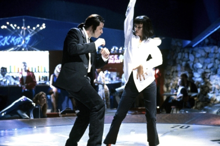 Surf Music and Seventies Soul: The Songs of 'Pulp Fiction' – Rolling