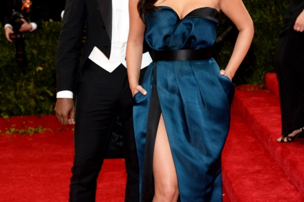 The G O O D  Wife: Kanye's Wedding Vows to Kim (Taken From