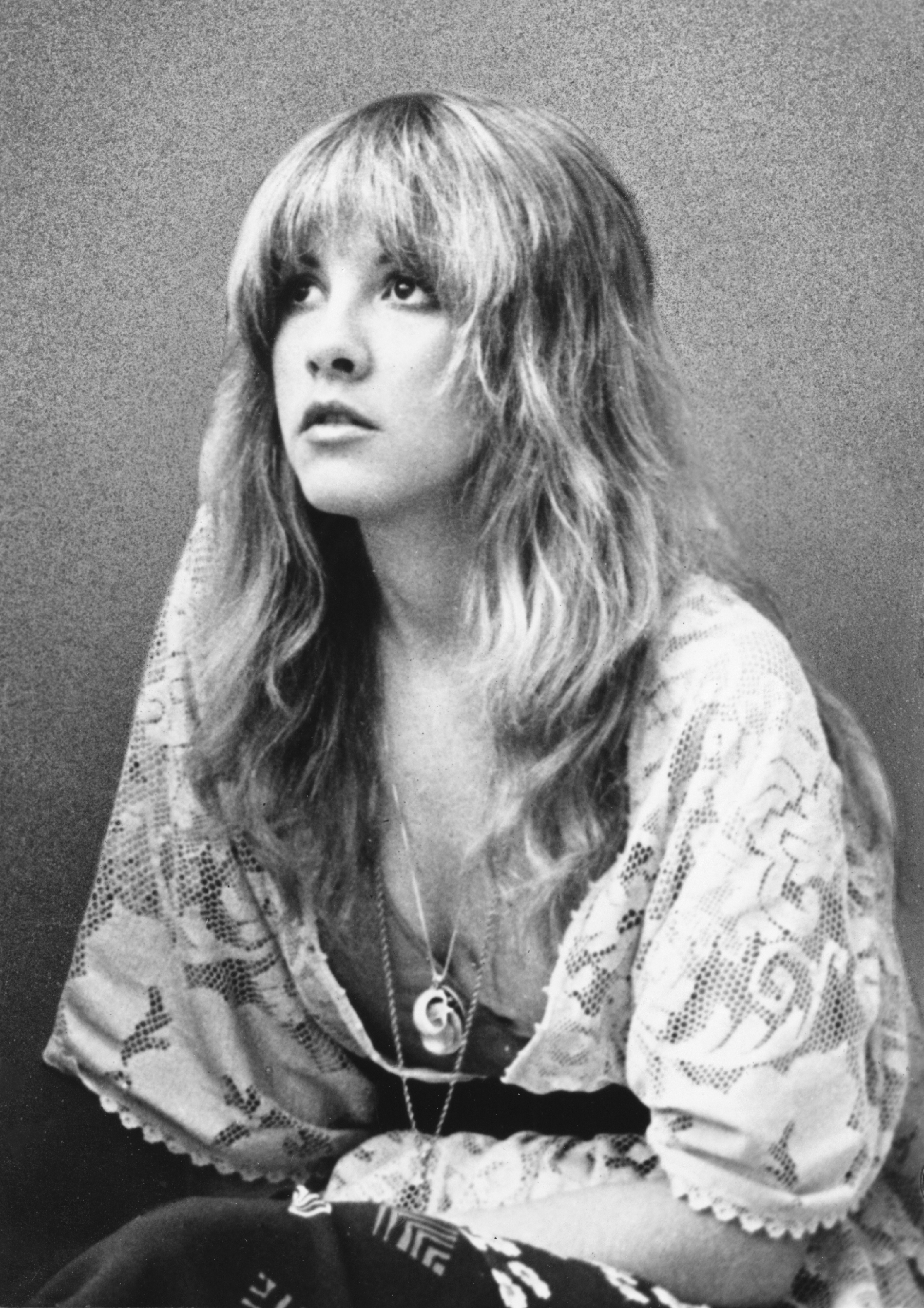 stevie nicks life in photos rolling stone