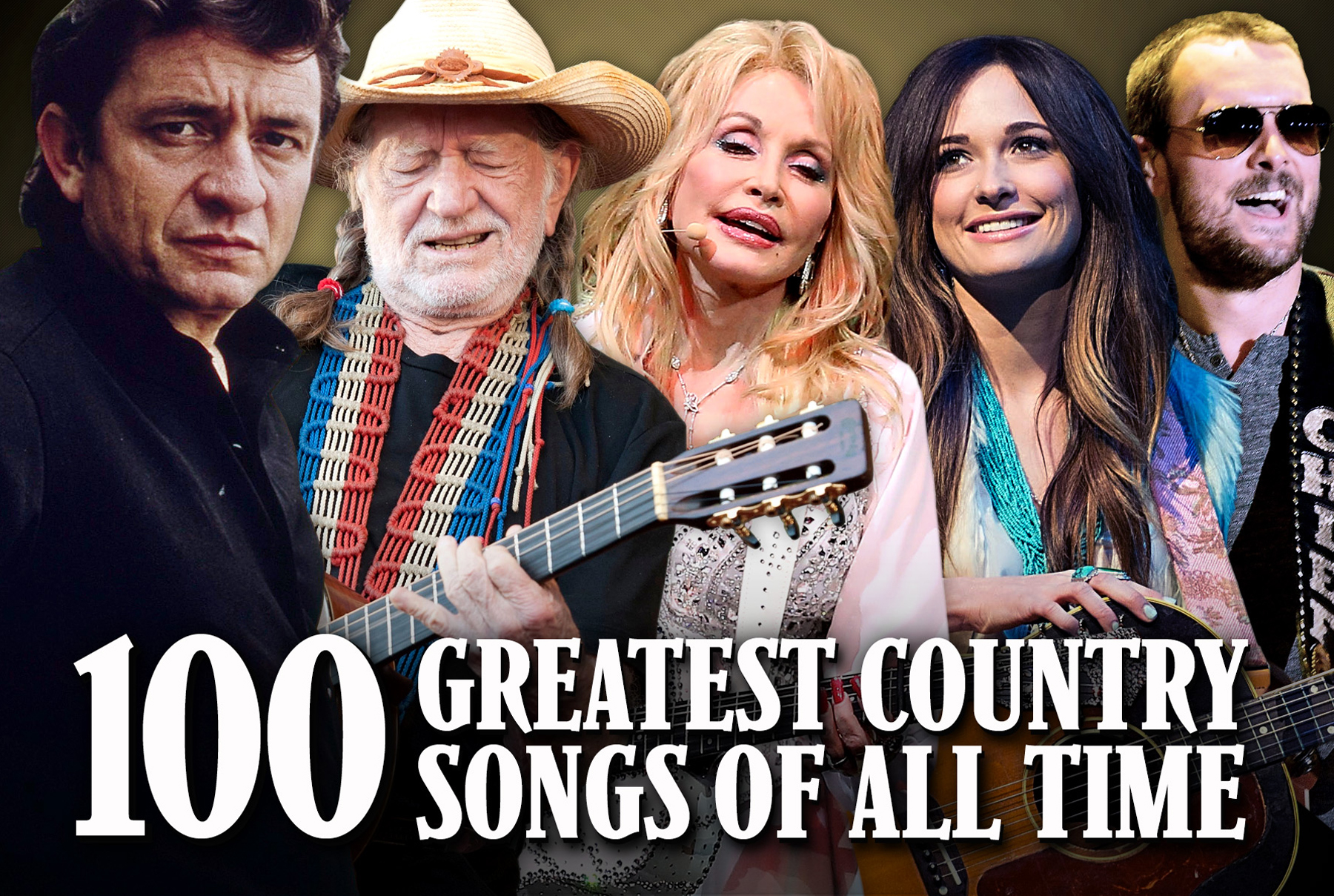 Top country rock songs