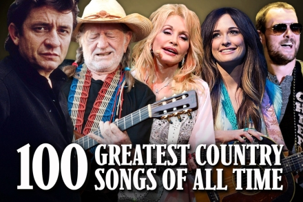 100 Greatest Country Songs of All Time – Rolling Stone