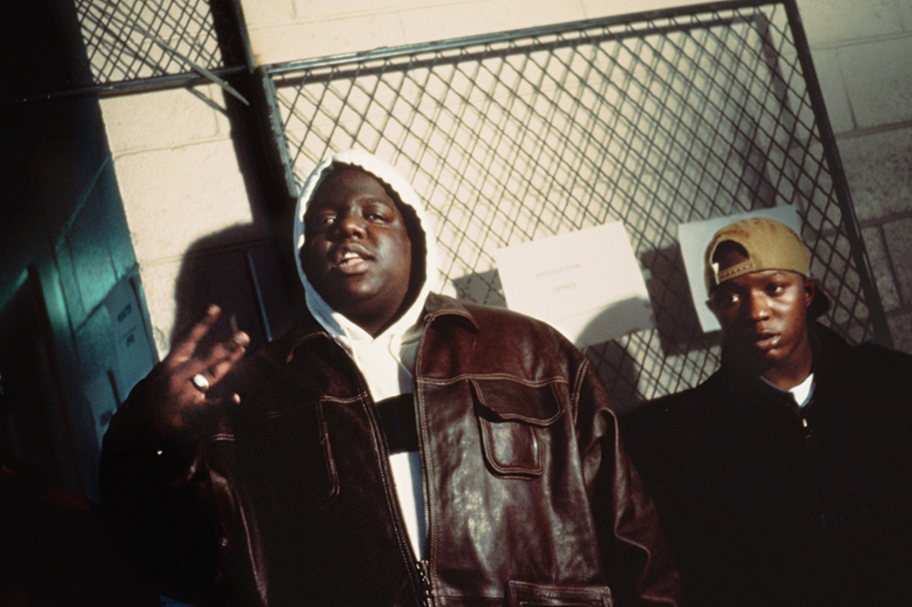 Rarely Seen Images of Biggie, Flash and More from Rap's First 25 Years