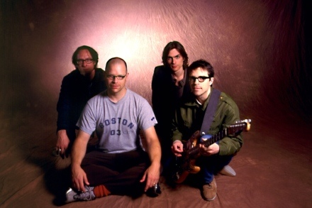 Readers' Poll: The 10 Best Weezer Songs – Rolling Stone