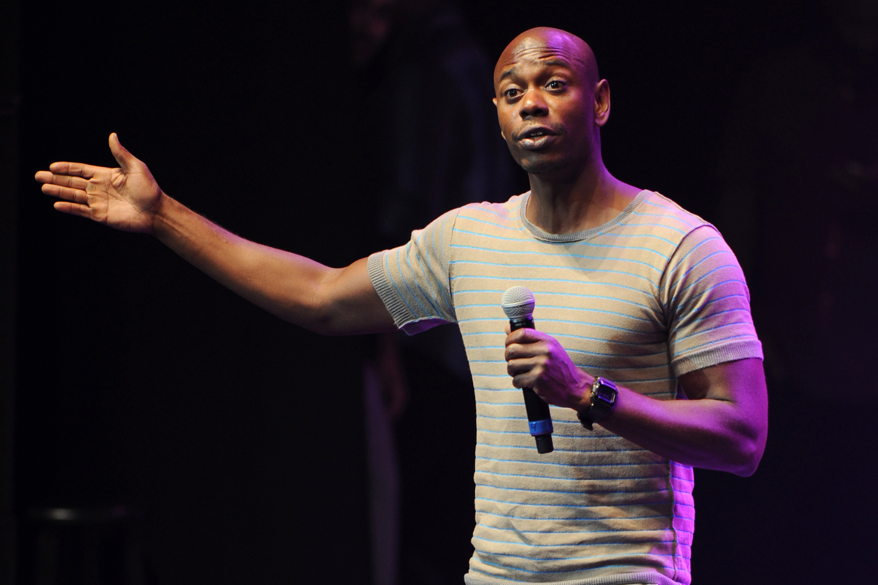 dave chappelle s rise from rick james to radio city a timeline