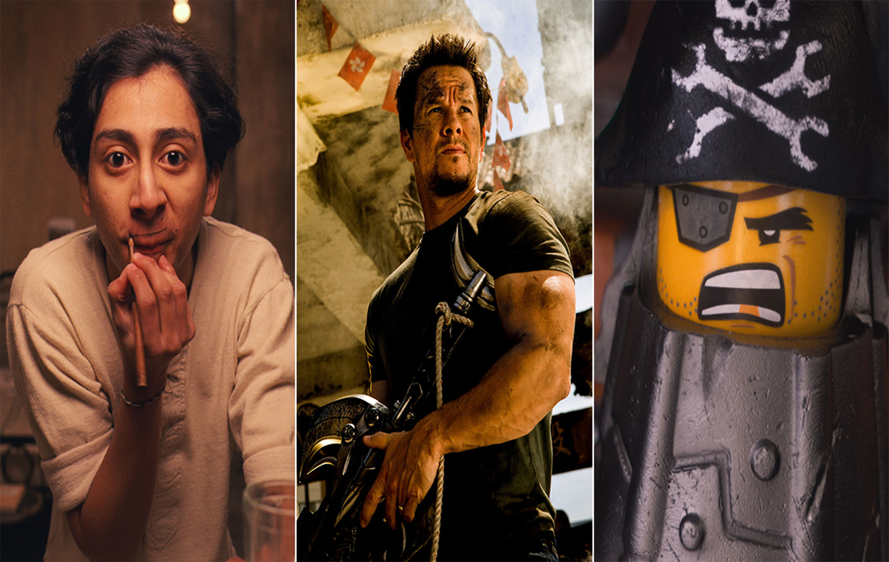 The Best and Worst Movies of 2014 So Far