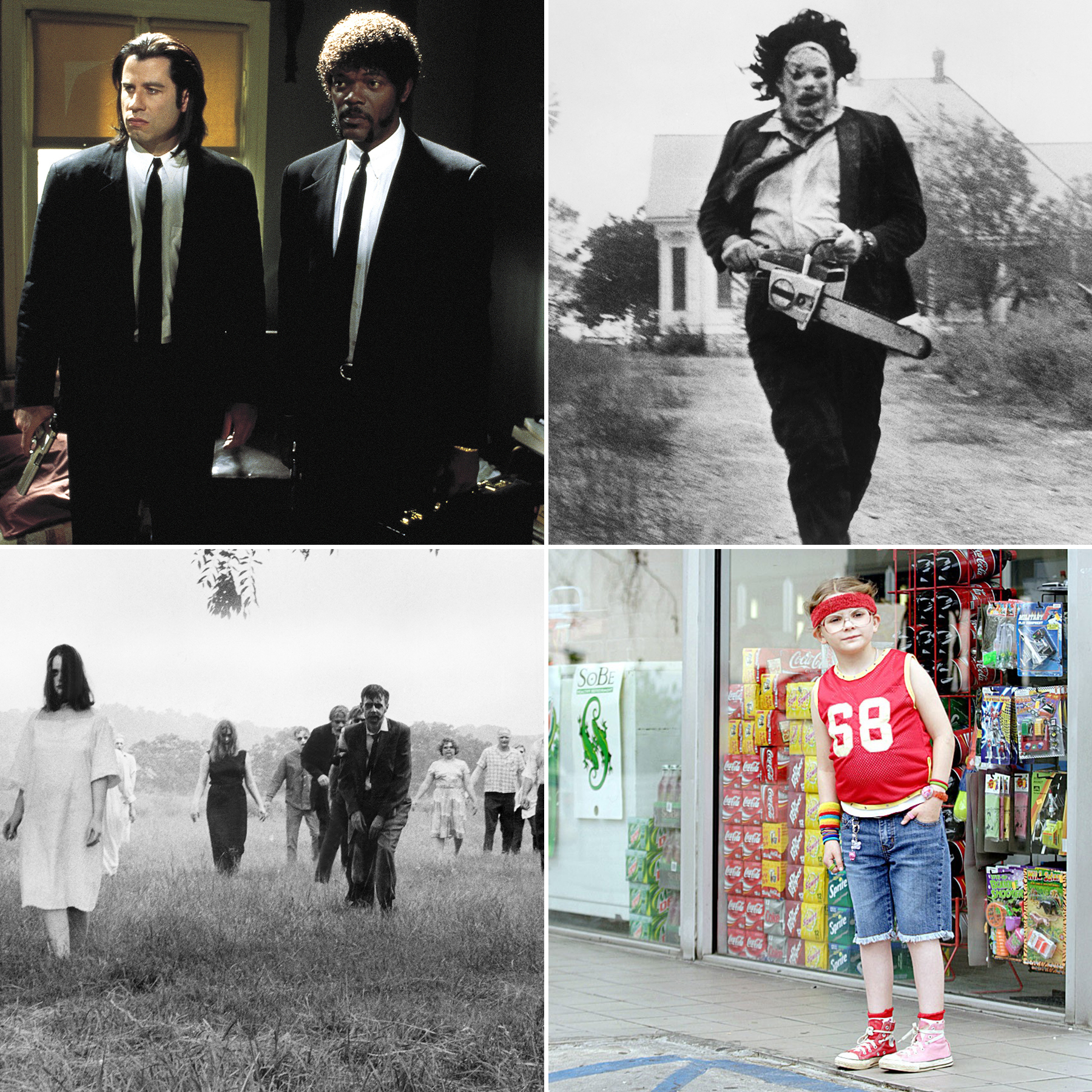 Declaration of Independents: The 30 Greatest American Indie Films