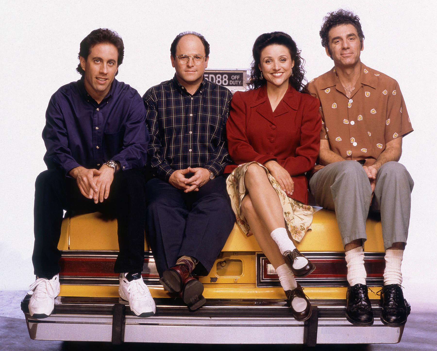 Seinfeld Nude Photos 29