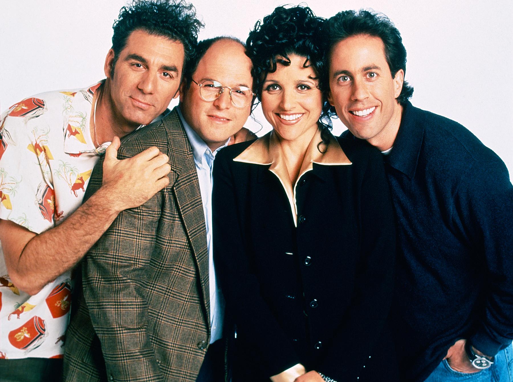 b13e2cad99dd6 'Seinfeld': Bryan Cranston, Teri Hatcher, 'Newman' on Memorable Roles –  Rolling Stone