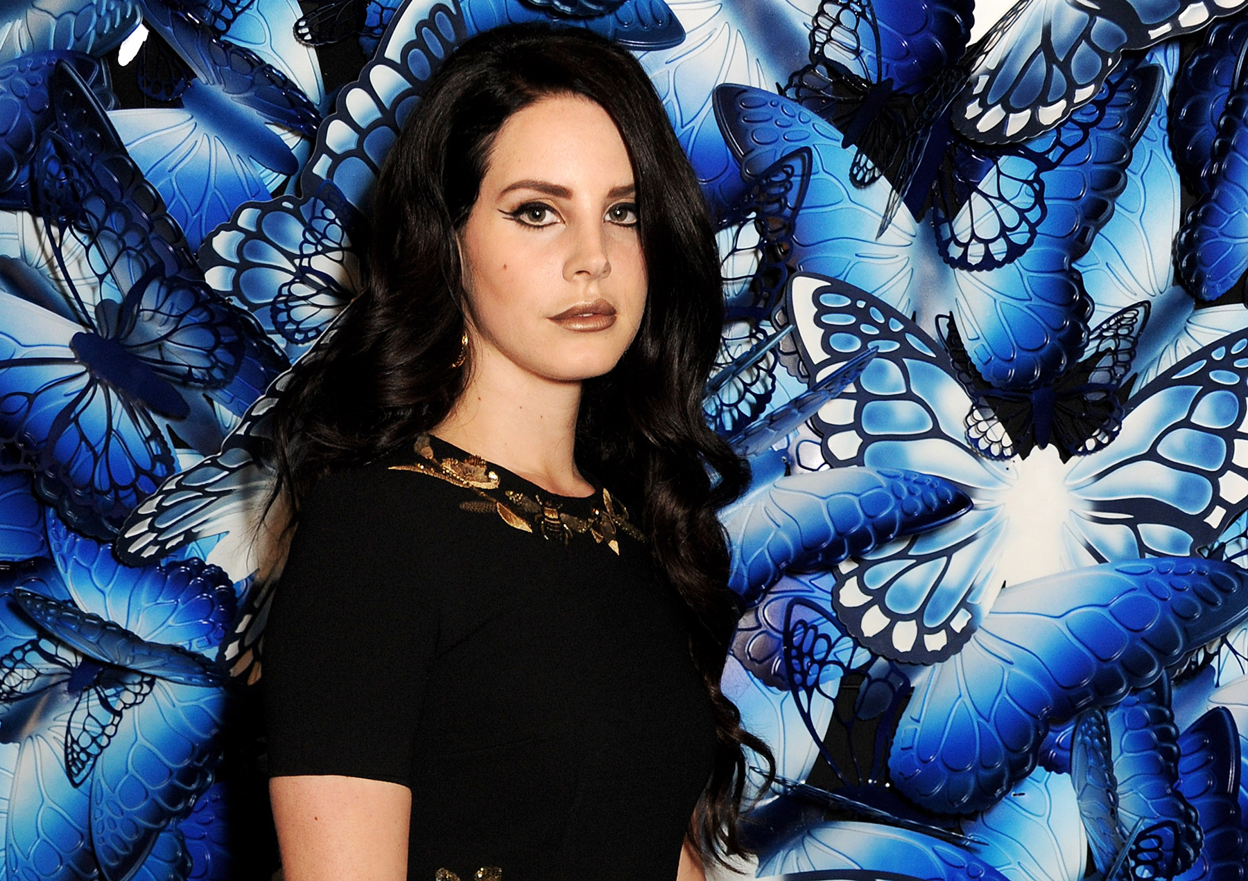 Shades of Cool: 12 of Lana Del Rey's Biggest Influences