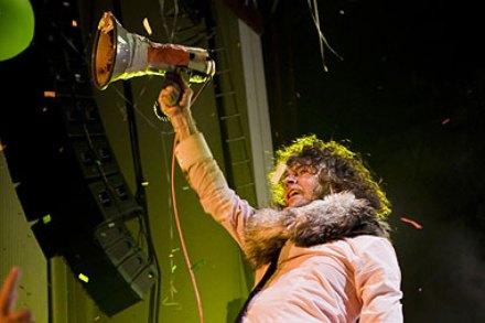 Flaming Lips' Six-Hour Song Sounds Like 'Velvet Underground