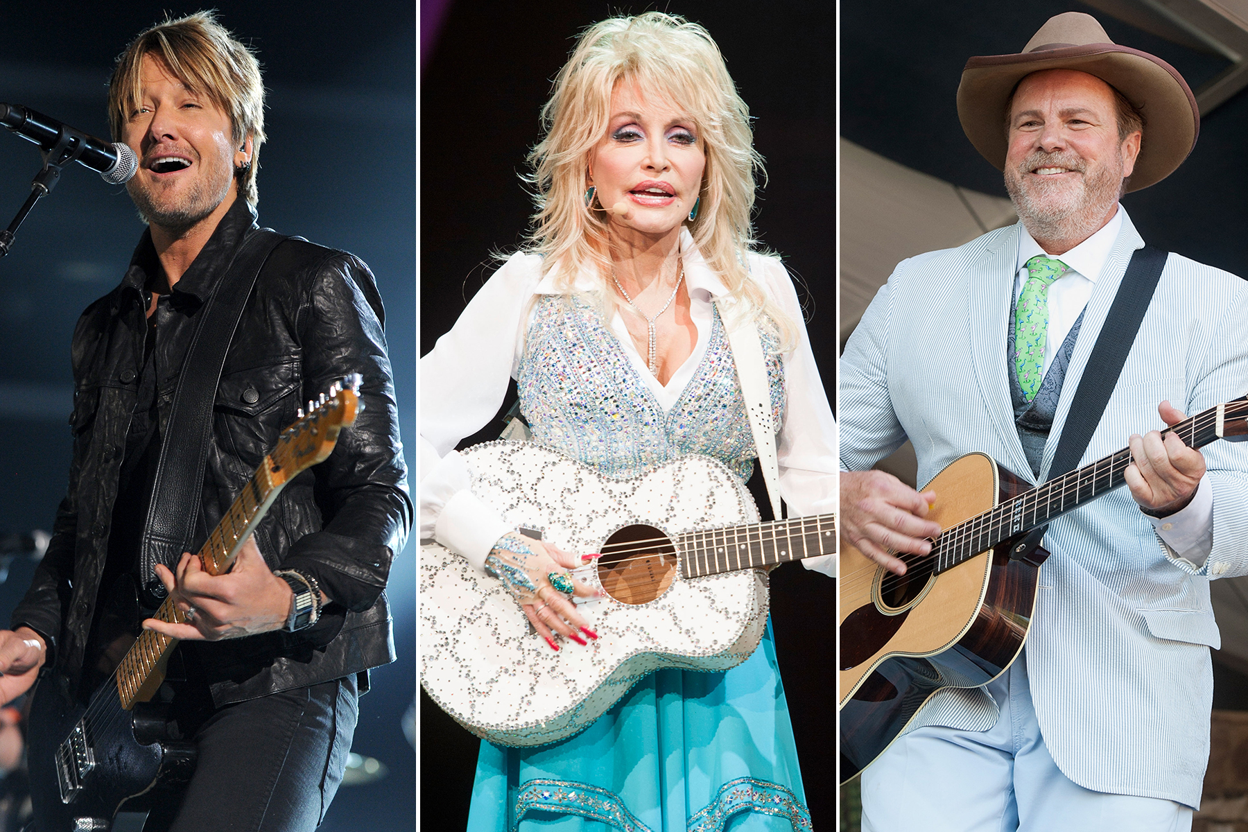 17 Country Songs That Would Make Great Movies – Rolling Stone