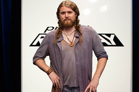 The Sheepdogs Play First Ever Project Runway Rock Concert Rolling Stone