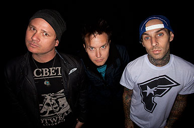 Exclusive Interviews: Inside the Ups and Downs of Blink-182