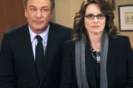 The Best '30 Rock' One-Liners – Rolling Stone
