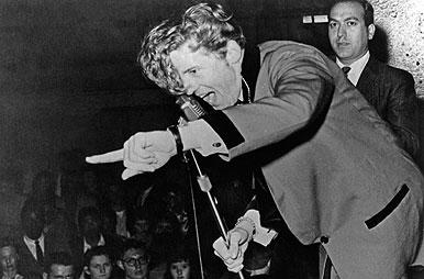 Jerry Lee Lewis 1950's