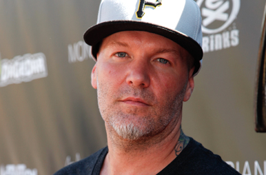 Fred Durst Develops Sitcom for CBS – Rolling Stone 2890e21045d