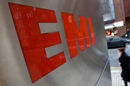 Warner Music Group Drops Out of Bidding for EMI – Rolling Stone