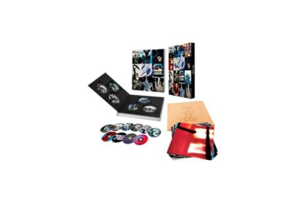 Win U2's 'Achtung Baby' Super Deluxe Box Set – Rolling Stone
