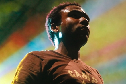 Donald Glover's Childish Gambino Makes a Case for Hip-Hop